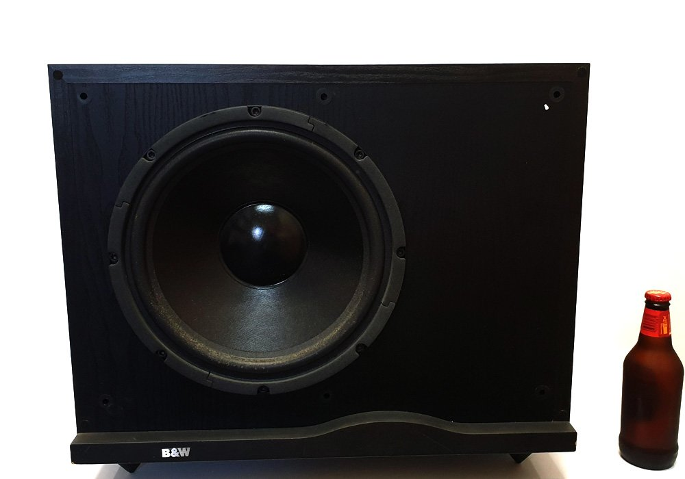 Bowers & Wilkins ASW1000 Subwoofer - Classifieds