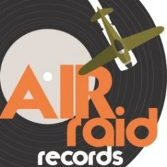 Air Raid Records