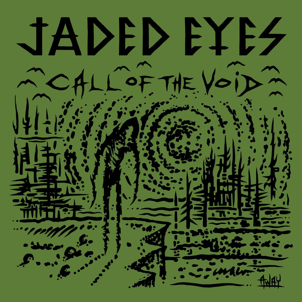 Jaded Eyes - Call Of The Void