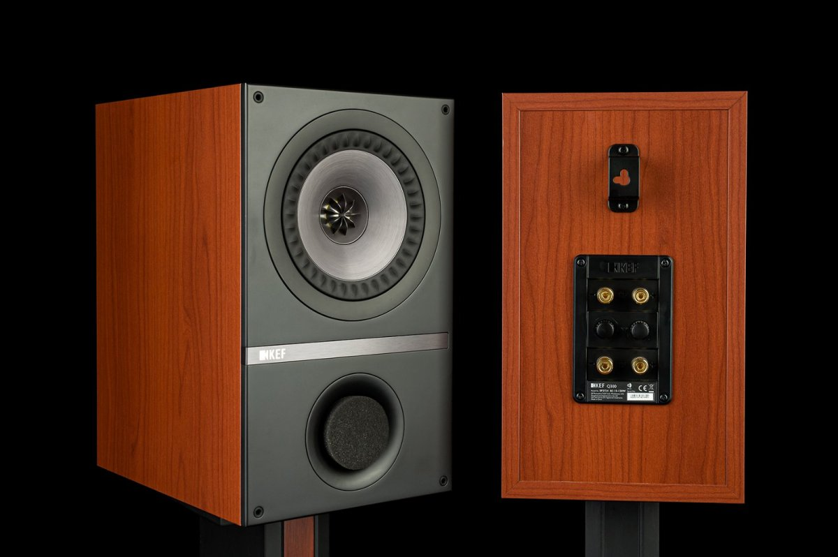 KEF Q300 Loudspeaker close up.jpg