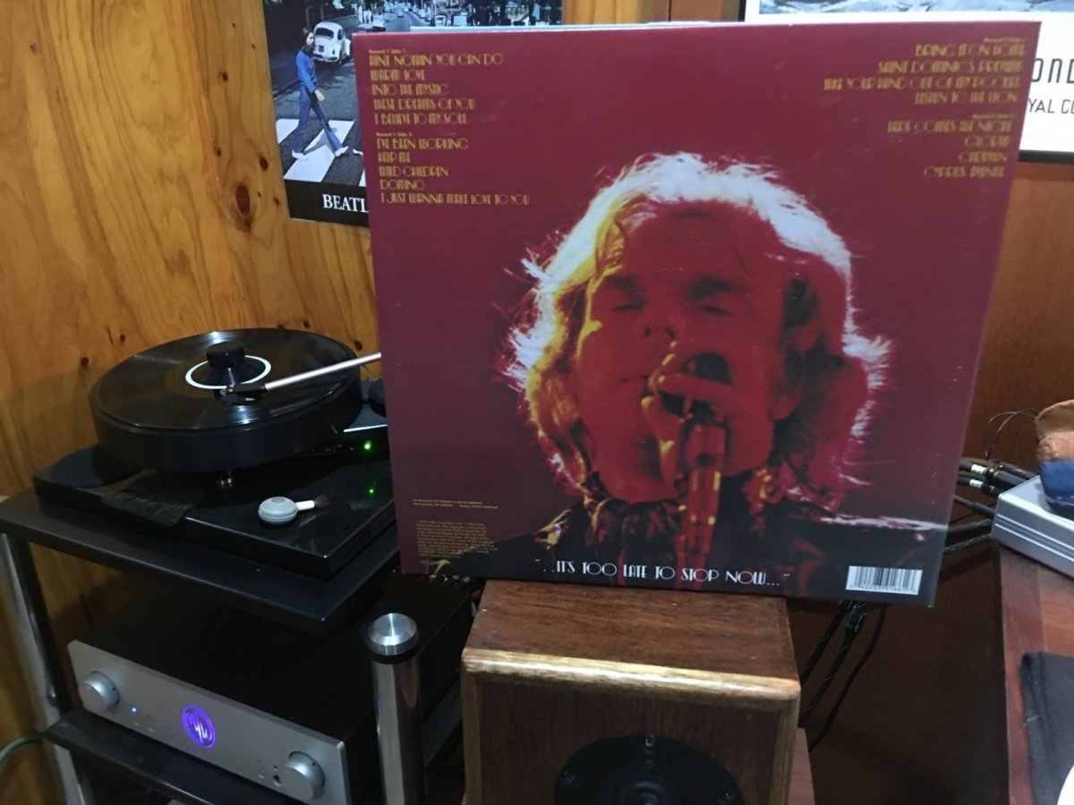 Van Morrison - It's Too Late To Stop Now back cover.JPG