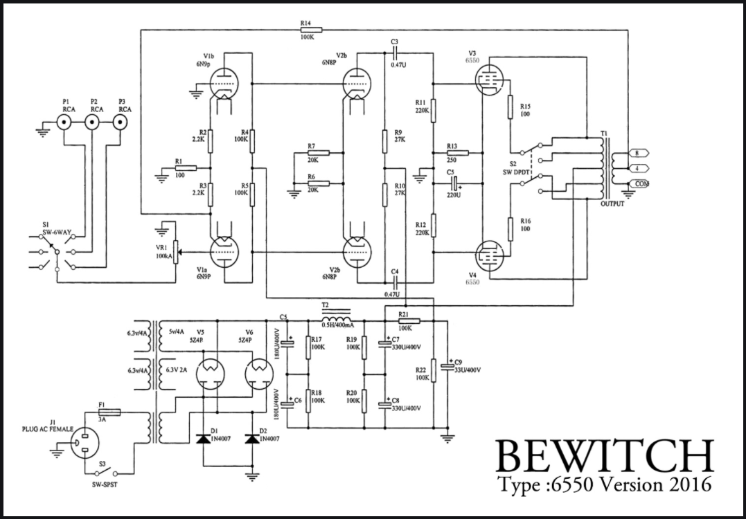 BEWITCH 6550 SCHEMATIC, Standard.png
