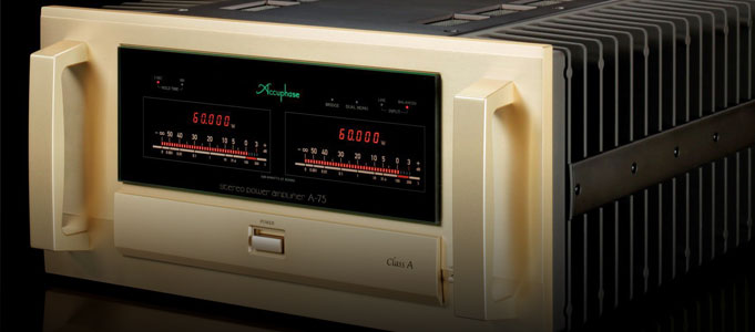 ACCUPHASE RELEASES A TRIO OF NEW MODELS