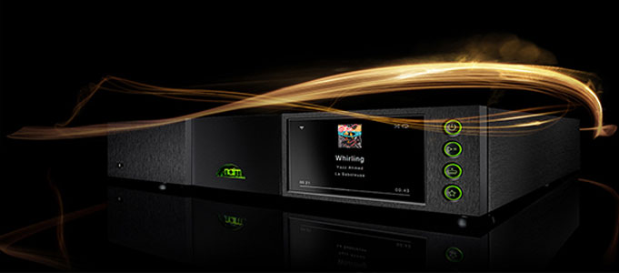 NAIM AUDIO RELEASE A BRACE OF NETWORK PLAYERS