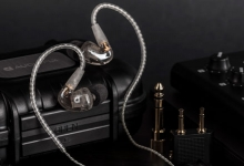 AUDIOFLY HEADPHONES IEM MK2 RANGE LANDS IN UNITED STATES