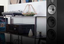 NEW 600 SERIES LOUDSPEAKER RANGE ANNOUNCED BY B&W