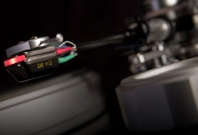 DS AUDIO'S DS-W2 OPTICAL PHONO CARTRIDGE NOW AVAILABLE