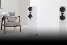 Q ACOUSTICS ANNOUNCES NEW 3000I SPEAKER RANGE
