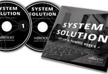 NORDOST RELEASES UPGRADED SYSTEM SET-UP AND TUNING DISC SET