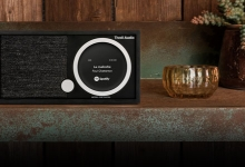 REVIEW: TIVOLI AUDIO MODEL ONE DIGITAL RADIO
