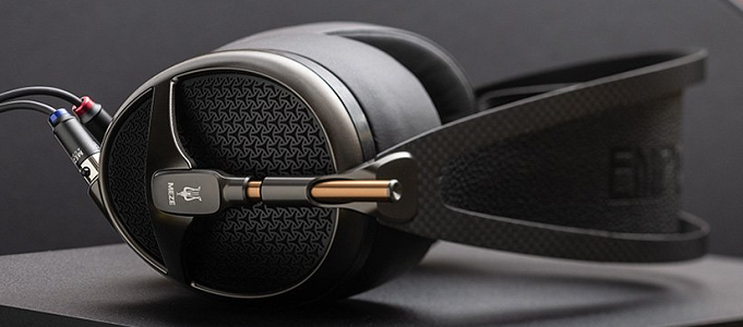 Meze Audio Empyrean Planar Magnetic Headphones Review
