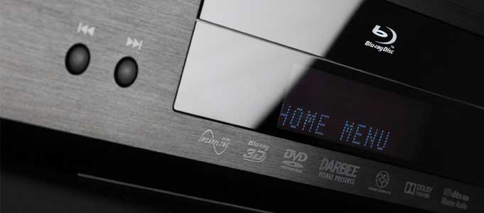 Cambridge Audio CXU Universal Blu-ray Player Review