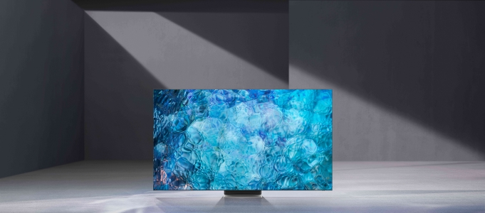 Samsung takes on OLED with new Mini LED 8K and 4K TVs