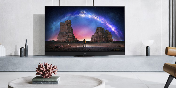 Pansonic JZ2000 flagship OLED range unveiled at CES 2021