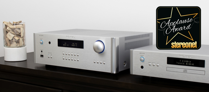 Rotel RA-1572 MKII Integrated Amplifier Review