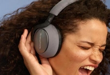 Bowers & Wilkins releases all new headphone range