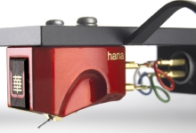 HANA Umami Red MC Phono Cartridge Now Available