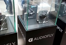Audiofly Headphones Spreads Wings in Hong Kong
