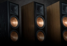 KLIPSCH REFERENCE III SPEAKERS RELEASED