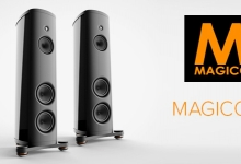 Magico Expands with New M2 Speakers
