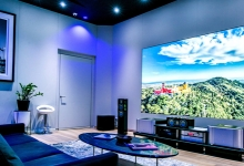 Samsung Debuts 'The Wall Luxury' in Southeast Asia