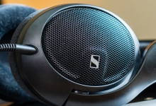 Sennheiser HD 560S Over-Ear Headphones Review