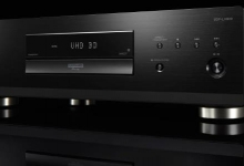 Pioneer UDP-LX800 Universal Disc Player Review