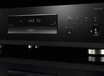 REVIEW: PIONEER UDP-LX800 UNIVERSAL DISC PLAYER