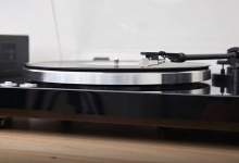 Yamaha Embraces Vinyl Again With More Turntables