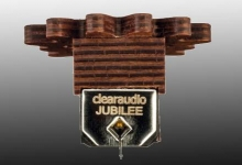 Clearaudio Jubliee and V2 cartridges Announced
