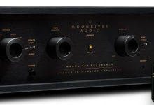 Moonriver Model 404 Reference Integrated Amplifier Review