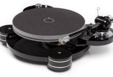 Origin Live Resolution IV/Illustrious Turntable Review