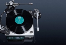 TechDAS Air Force Zero full turntable system showcased on tour