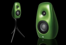 Vivid Audio KAYA S12 Standmount Loudspeaker Launched