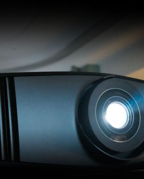 BENQ LAUNCHES GAME CHANGING 4K PROJECTOR RANGE