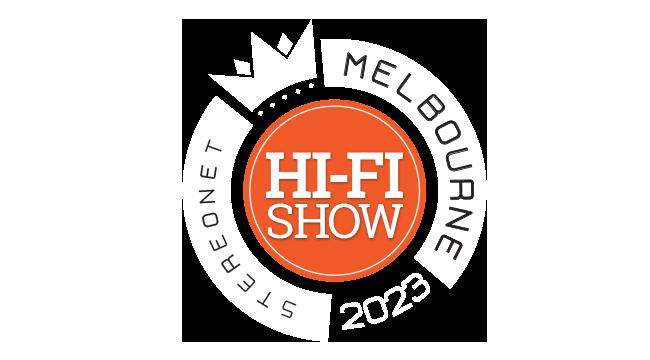 StereoNET Melbourne Hi-Fi Show