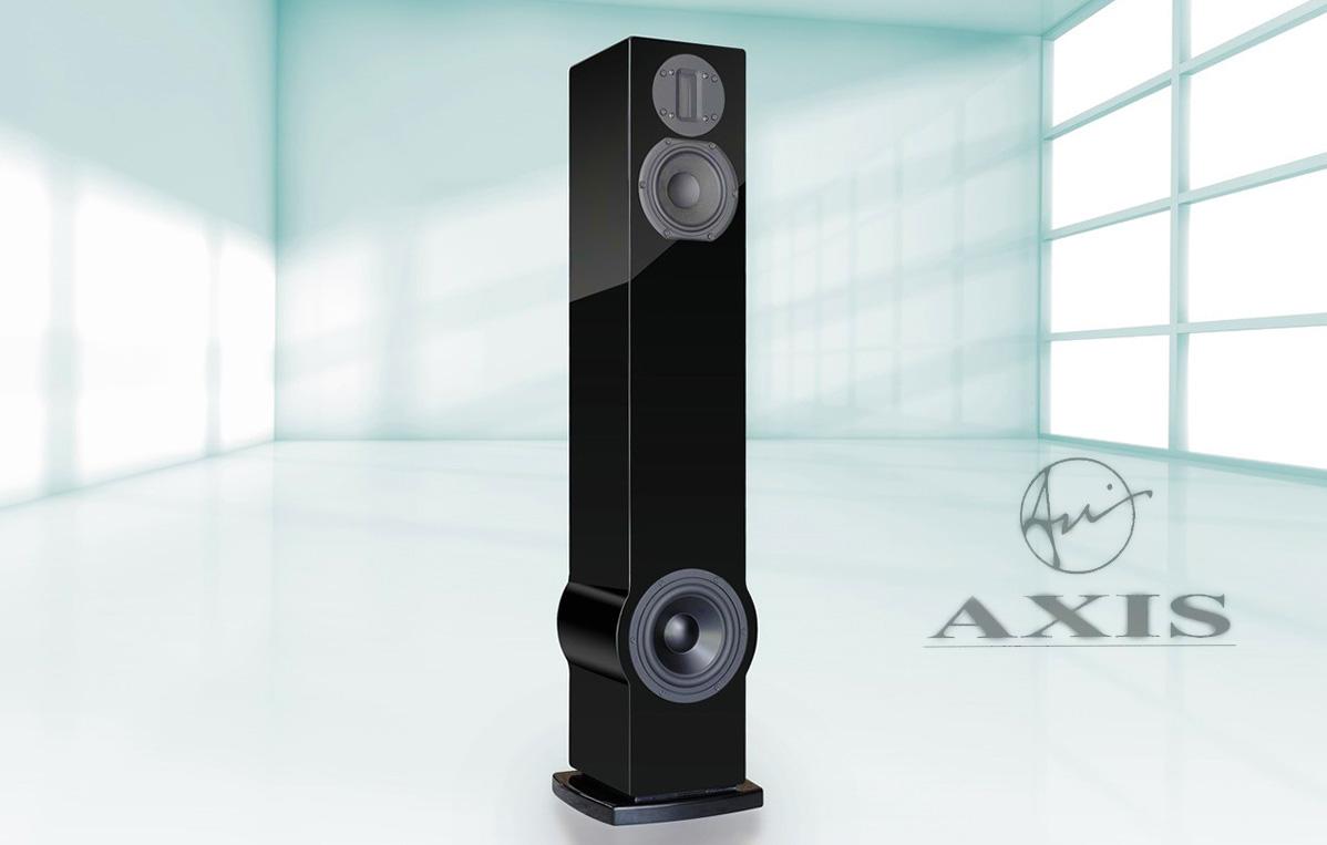 Axis Voicebox FLS