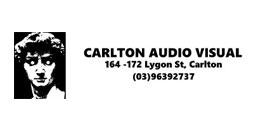 Carlton Audio Visual