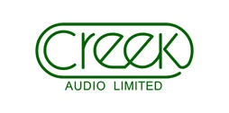 Creek Audio