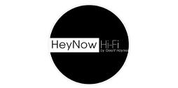 HeyNow Hi-Fi