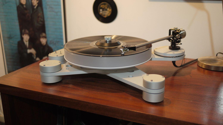 Wyndham Audio To Showcase Soulines Amp Brinkmann Combination