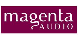 Magenta Audio
