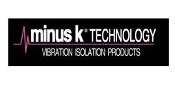 MinusK Technology