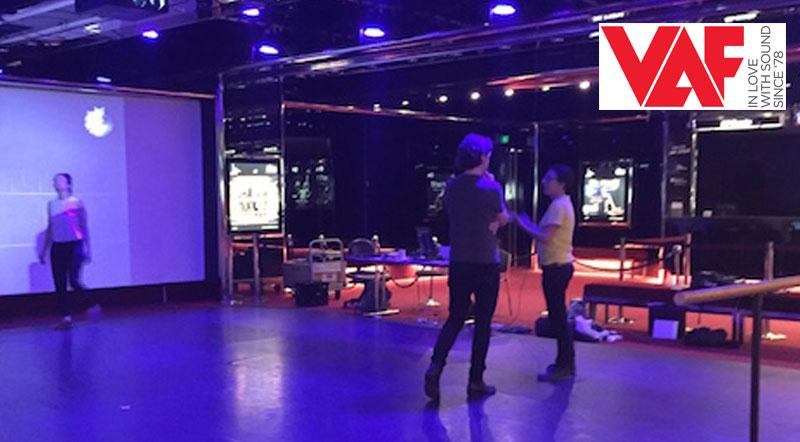 VAF Research, Australian HiFi Show 2016