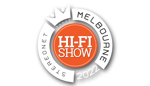 2019 Melbourne International Hi-Fi Show
