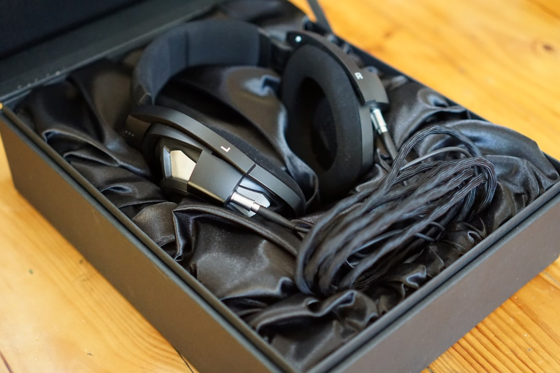 Review: Sennheiser HD800S