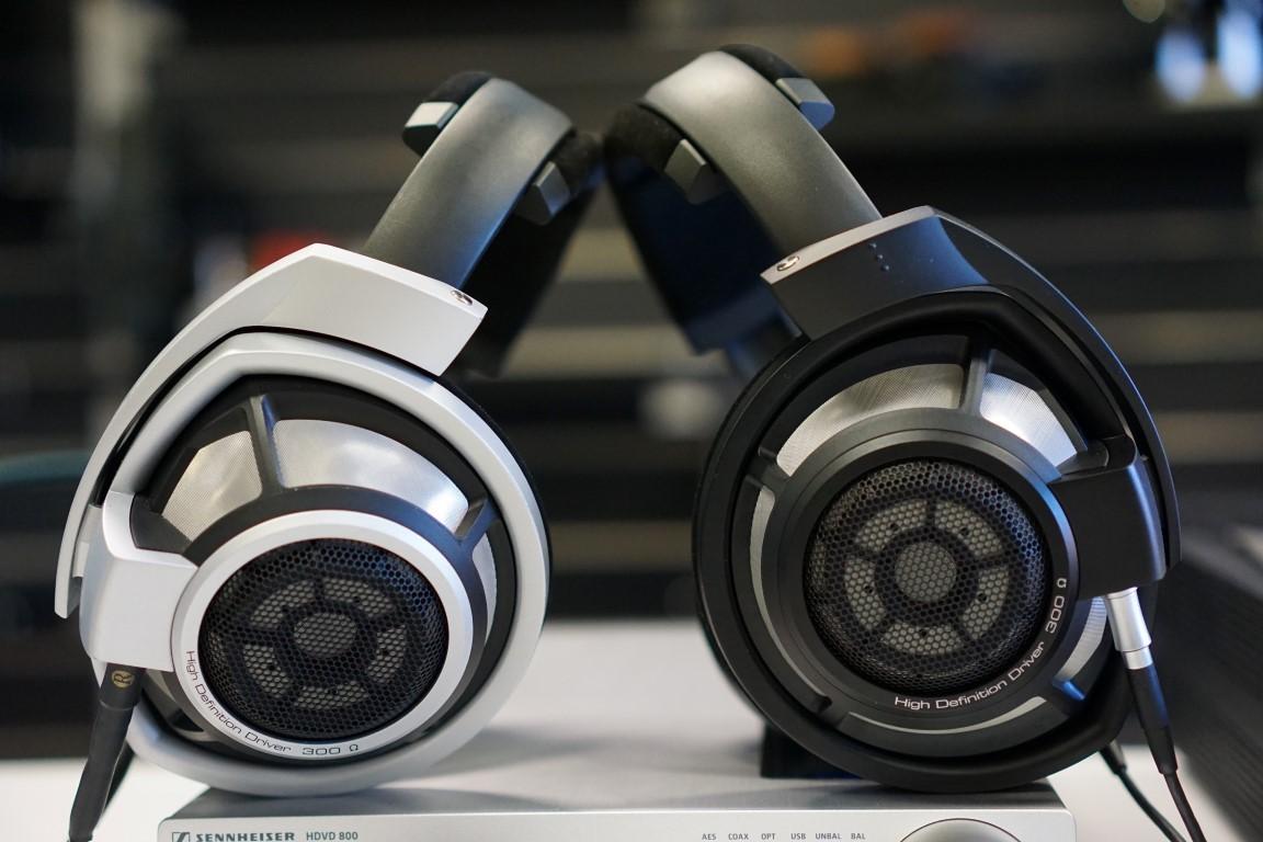 Review: Sennheiser HD800S