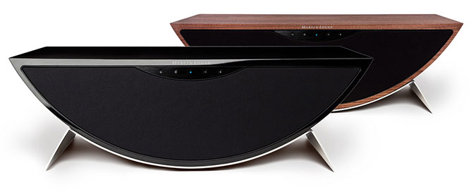MartinLogan Crescendo