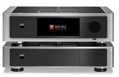 NAD M12 Masters