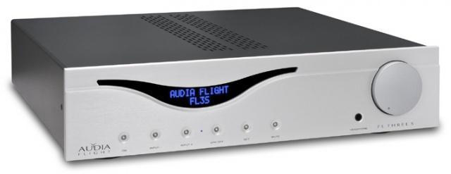 Reviewed: Audia Flight Three S Integrated Amplifier